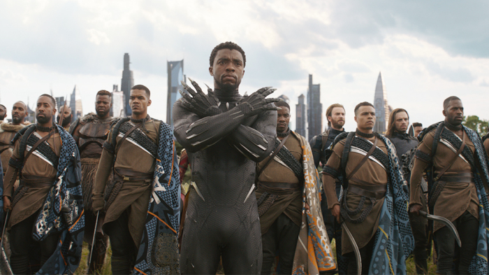 Black Panther:  Celebrating Black Ability and Humanity.  An ally's perspective on why you should see this film