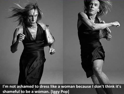 Fashion: Beauty, Expression, Subversion